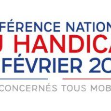 Conférence Nationale du Handicap 2020
